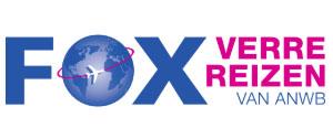 Fox - Verre Reizen